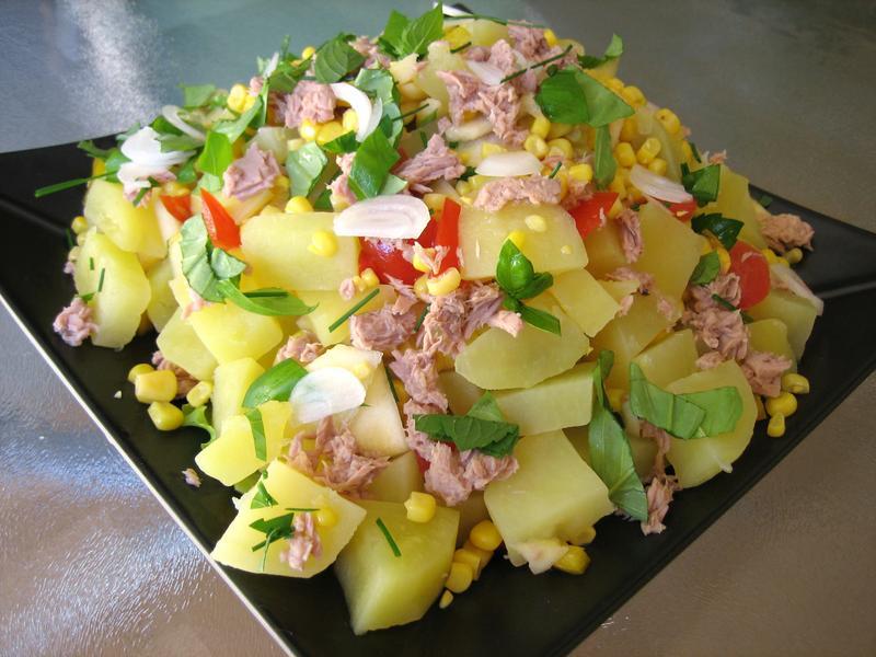 salade-de-thon-