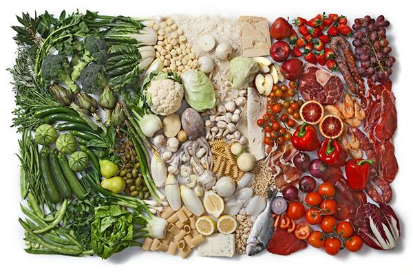 La cuisine italienne : entre saveurs et traditions