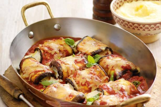 Home recettes italiennes - Cuisine italienne cannelloni ...